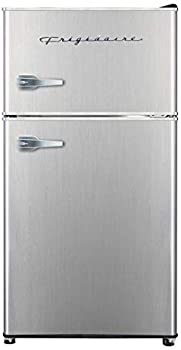 Frigidaire Platinum Series 3.2 cu ft Double Door Refrigerator