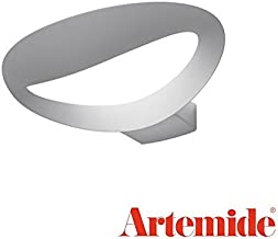 Artemide MESMERI LED Applique Wall Lamp White 0918010A 28W 3000K 2138lm dimmable