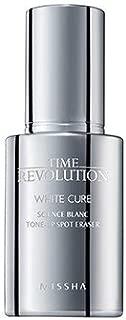 [Missha] Time Revolution White Cure Science Blanc Tone Up Spot Eraser