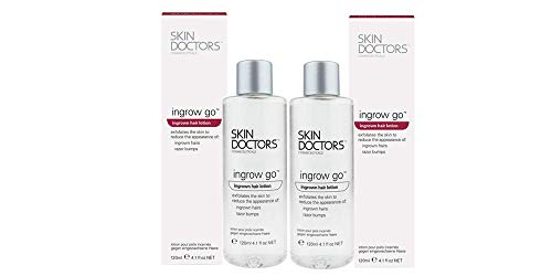 Skin Doctors - Pack Duo Ingrow Go