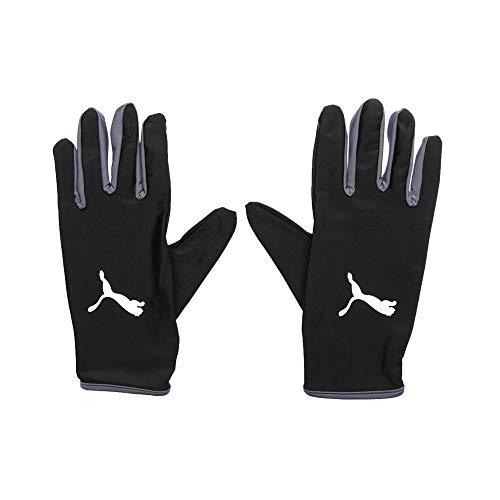 PUMA Handschuhe PR Performance Gloves, Black-Turbulence, M/L, 041039 01