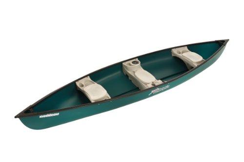 Sun Dolphin Mackinaw 15.6ft Canoe