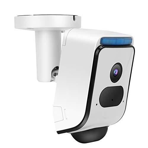 Überwachungskamera 1080P WiFi-Audiokamera 2-Wege-Wandmontage für Sicherheitssportkamera Home, Business, Babyphone Home Indoor Outdoor Travel(European regulations)