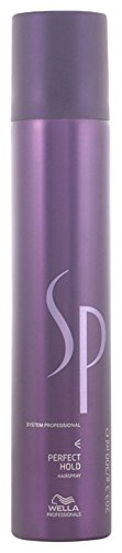 Wella SP Styling Perfect Hold, 300 ml