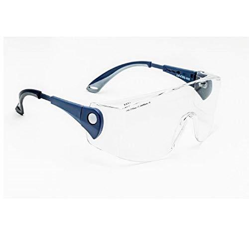 Co2/Excimer Laser Schutzbrille in 332 Rahmen CE Zertifiziert