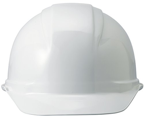 進和化学工業 ヘルメット 特大LLサイズ・電気用対応・スチロールライナー付 SS-88-3-TP-WH