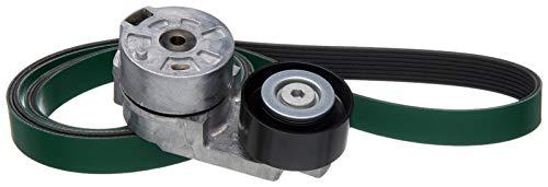 Gates 90K-38157A Complete Serpentine Belt Drive Component Kit