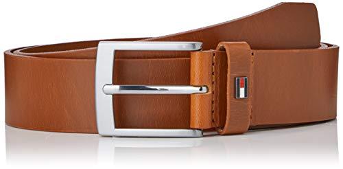 Tommy Hilfiger Herren Adan Leather 3.5 , Brown, 95