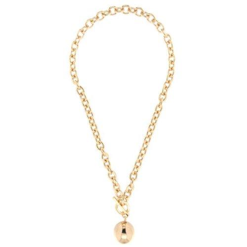 Sweet Deluxe Damen-Halskette Messing Anouk Gold 2875