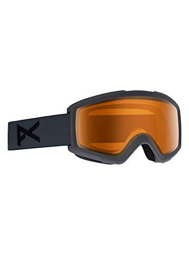 classifica maschere snowboard Burton
