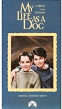 My Life as a Dog VHS