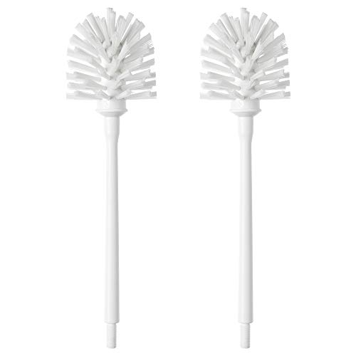 IKEA.. 503.346.28 Hejaren Replacement Brush, White