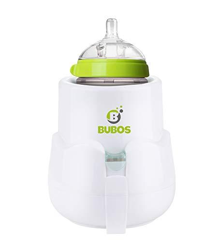 Bubos Smart Fast Heating Bottle Warmer