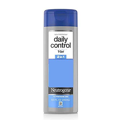 Neutrogena Tägliche Steuerung 2in 1Schuppen Shampoo Plus Conditioner 8,50oz