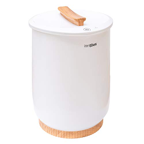 ZenToes Luxury Bathroom Towel Warmer - XL...
