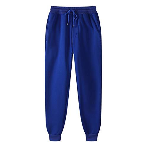 Familizo Joggers Hombre Pantalones Jogger Hombre Algodon Chandal Casual Pantalones Deportivos Hombre Ajustados Slim Fit Fitness Jogging Pants con Cordón