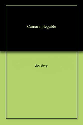 Cámara plegable (English Edition)