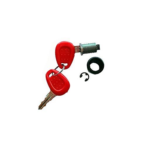 Sparepart Lock for E21,E260,E30,E350, E360,E370,E41,V46,E460,E50,E52