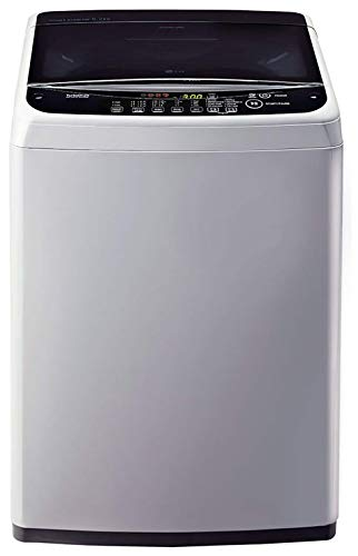 LG 6.2 kg Inverter Fully-Automatic Top Loading Washing Machine (...