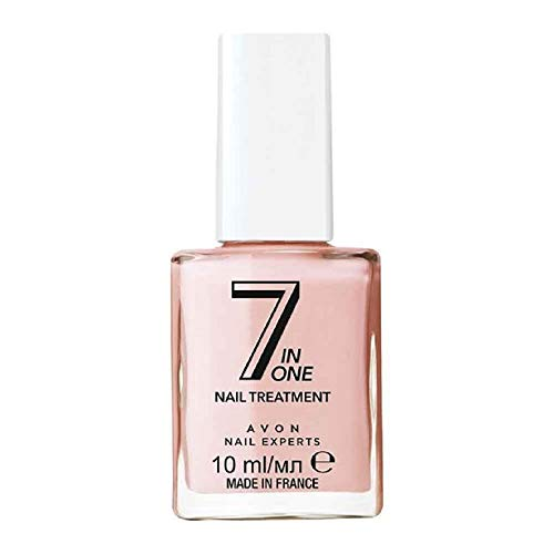 Avon Nail Experts 7-in-1 Nagelpflege