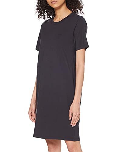 Levi's Ng Elle tee Dress Vestido Casual, Obsidian, L para Mujer
