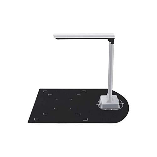 Great Features Of WSMLA Portable Color Document Scanner Document Camera,Book Document Camera Gao Pai...