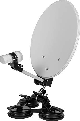 Megasat Mobile Sat-Anlage, Traveller Kit...