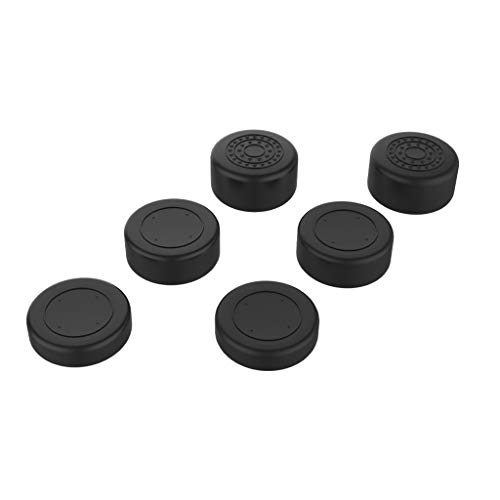 YUYAN Jugar Gamepad - Tapa de silicona para mando inalámbrico PS5