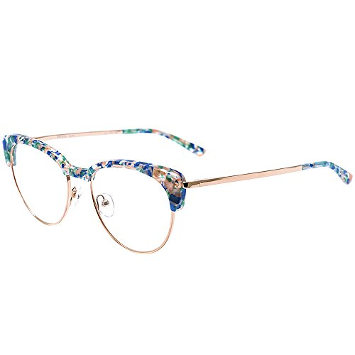 Etnia Barcelona Eyeglasses Brescia BLPK