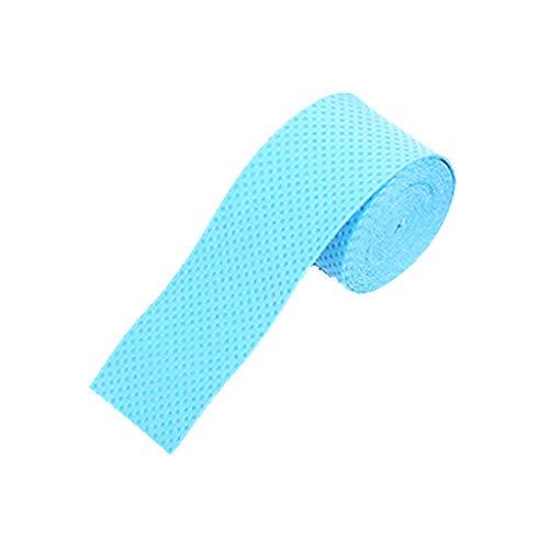 N/A/ 60 cintas antideslizantes para raquetas de tenis