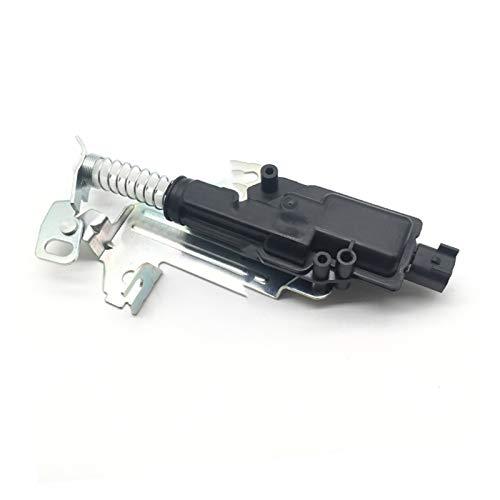 QPLKL Accesorios para automóviles Maletero del Coche de Motor de Cerradura de la Puerta Posterior del actuador solenoide 2S6T432A98AF para Coche, Camiones.