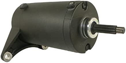 DB Electrical SAB0164 Starter (Victory Motorcycle Kingpin, Vegas, Vision, Many Others)