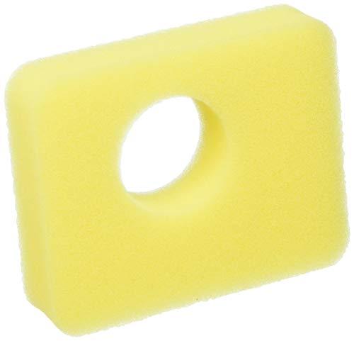 Universal Filter für Rasenmäher, LMO009: Papierfilter für Motoren, Schutz vor Verunreinigung, Original McCulloch Zubehör (Artikel-Nr. 00057-76.160.09)