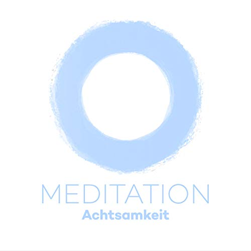 Couverture de Meditation Achtsamkeit