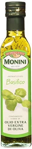 Monini - Aromatizzato, Basilico, 250 ml
