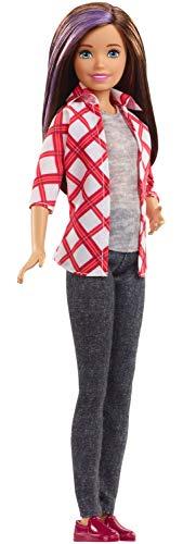 Barbie Dreamhouse Adventures Skipper Muñeca con Accesorios (Mattel GHR62)