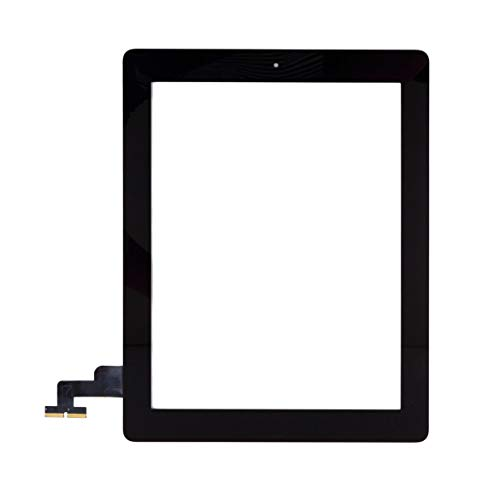 New Touch Screen Glass Digitizer Replacement Part 2 2nd JohnJohnsen