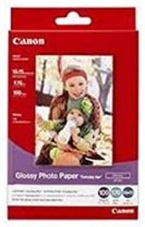 Canon GP-501–Carta fotografica, 10cm, 15cm, 210g/m²)