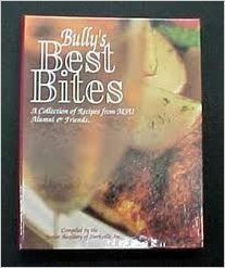 Bully\'s Best Bites (A Collection Of Recipes From MSU Alumni & Friends)