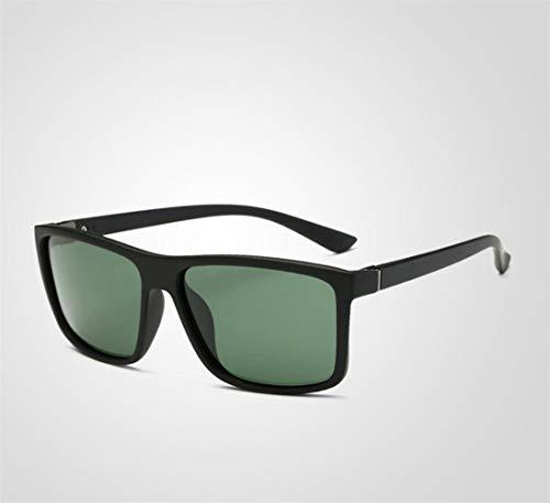 Viahda zonnebril gepolariseerde rijbril Tr90 metalen frames, mannen en vrouwen, oogbescherming, anti-schittering geschikt voor golfrijden outdoor sport