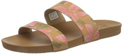 Reef Women's Flip Flop Slide Sandal, Hib, 8 US