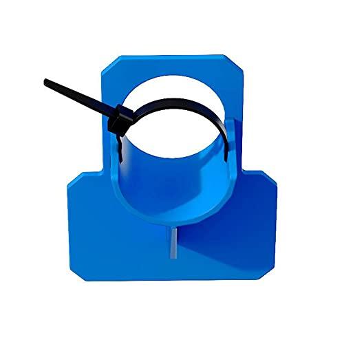 Piscina Tubjetas Tubjetas Agua Manguera Soporte Soporte Pipes Accesorios para Piscina por Encima De Piscina