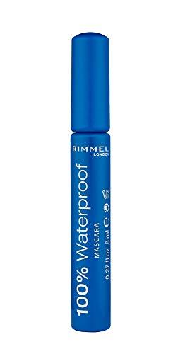 Rimmel 100% Waterproof Mascara