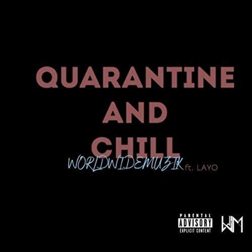WORLDWIDEMUZIK feat. Layo