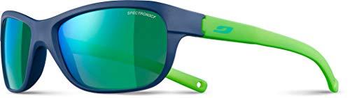 Julbo Player Sonnenbrille für Jungen, Blau/Grün