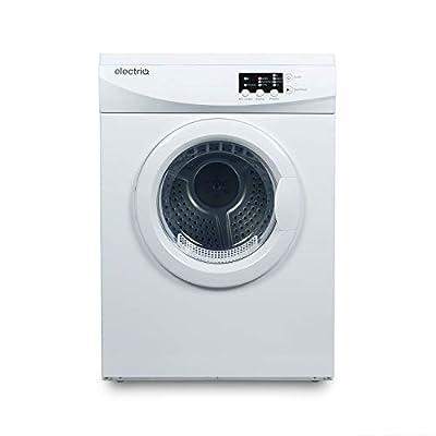 electriq Freestanding 7kg Tumble Dryer