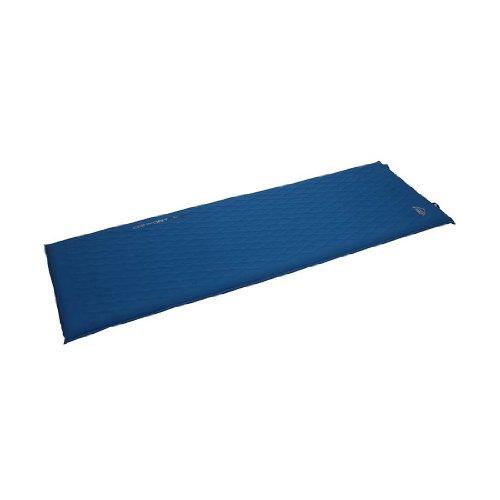 McKINLEY Thermomatte Comfort L50 (Überlänge, extra groß) (Farbe: blau)