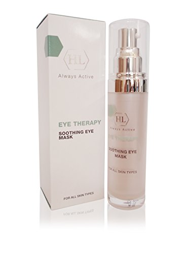 Holy Land Cosmetics Eye Therapy Soothing Eye Mask 30ml by Holy Land