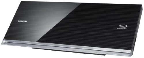 Samsung BD-C7500 DVD-Player