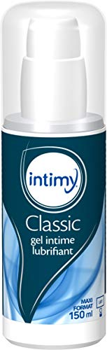 Intimy Classic Intimate Lubricant Gel 150 ml